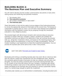 Example Of Executive Summary For Resume by Executive Report Template 12 Project Report Introduction Sample