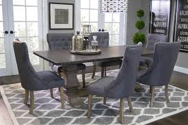 the zinc dining room collection mor furniture for less