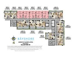 bayshore residential resort