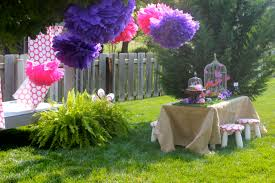 Fairy Garden Party Ideas by Humble Hostess By Nici Flinn A Fairy Princess Garden Party
