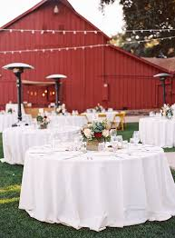 Red Barn Santa Ynez Lovely Santa Ynez Wedding At Lincourt Vineyards