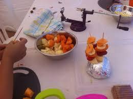 atelier de cuisine pour enfants atelier pédagogique mercredis de lyon grande fête du 1er juillet