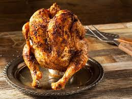 roast turkey recipe chowhound molly ringwald s whole roasted chicken recipe chowhound