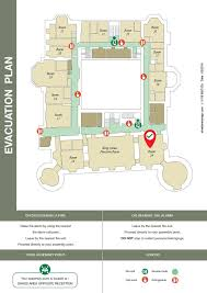 fire evacuation floor plan 17 best fire evacuation plans images on pinterest evacuation plan
