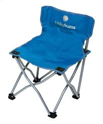 Collapsible Camping Chair Camping Chairs Take A Look At This Lucky Bums Blue Kids Camp