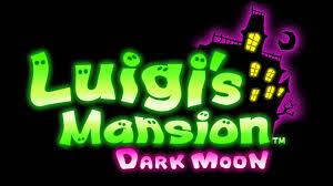 Catchy Situation Sticky Situation Luigi U0027s Mansion Dark Moon Youtube