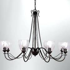 Hurricane Chandelier Replacement Glass Lamp Shades For Chandeliers Uk Clear Glass Lamp