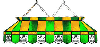 green bay packers lights amazon com imperial officially licensed nfl merchandise tiffany