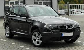 another airbag recall on the bmw x3 suv fox17