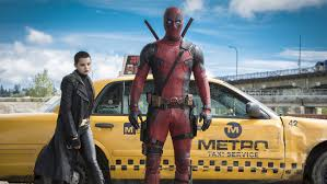 the most absurd deadpool marketing from tinder to obscene emoji