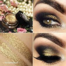 maybelline color eternal gold search makeup