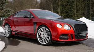bentley continental interior 2013 2013 mansory sanguis based on bentley continental gt caricos com