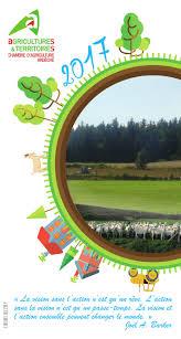 chambre agriculture ardeche agenda de la chambre agri ardeche 07 2017 par bucerep