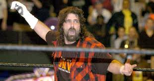 Blind Rage Wrestler The Night Undertaker And Mick Foley Went Through Living U0027hell