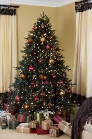 best artificial christmas trees 14 best artificial christmas trees 2017 best christmas trees
