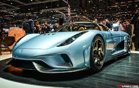 koenigsegg cars pushing the limits koenigsegg could create mainstream models under new brand gtspirit