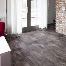 Laminate Stone Effect Flooring Colours Black Slate Effect Luxury Vinyl Click Flooring Sample