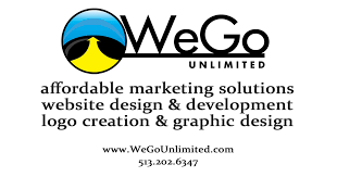go design affordable cincinnati websites wego unlimited cincinnati web