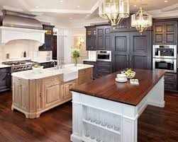 Kitchen With Maple Cabinets by Maple Cabinets With Glaze Houzz