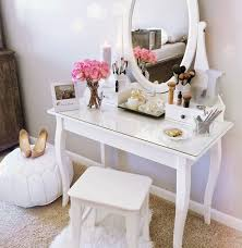 Small Vanity Table Alluring Small Vanity Table Ikea With Best 25 Ikea Makeup Vanity