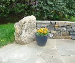 Dry Laid Bluestone Patio by Flagstone Patios And Natural Stone Hardscaping In Devon Pa