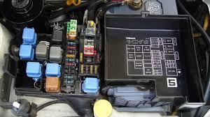 1999 infiniti j30 fuse box 1999 wiring diagrams instruction