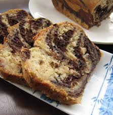 starbucks chocolate marble loaf cake recipe u2013 poly food recipes blog