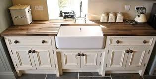 free standing kitchen ideas best 25 freestanding kitchen ideas on kitchen freestanding