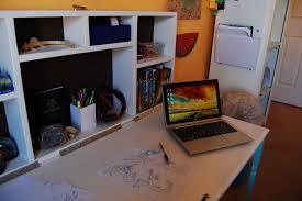 Wall Desk Diy by Hideaway Desk Diy Muallimce