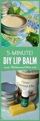 5 Natural Diy Recipes For by 10 Homemade Recipes For Beauty Products Diy Lip Gloss Diy Lip