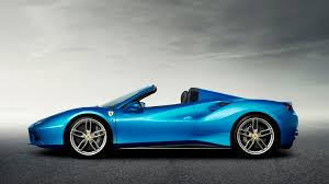 ferrari 488 wallpaper 2017 ferrari 488 spider hd wallpaper carsautodrive