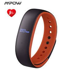 sleep activity bracelet images Mpow d9s fitness bracelet heart rate activity tracker sleep jpg