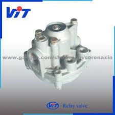 r 6 air relay valve 281865 281860 trailer brake valve oemno