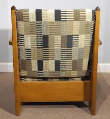 Modernist Chair by Amsterdam Modernist Chair North Seas Gallery