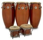 Latin Percussion® | News