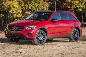 cars mercedes red 2016 mercedes benz glc class pricing for sale edmunds