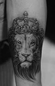21 best lion with crown tattoo drawings images on pinterest draw