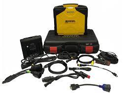 texa construction u0026 off highway diagnostic scanner laptop tool