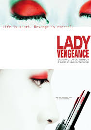 sympathy for lady vengeance director park chan wook
