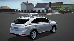 lexus parking utah jazz car companies race to get self driving cars on the road video