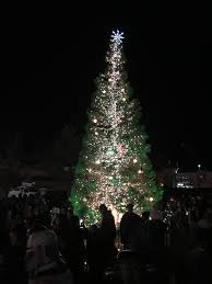 sparks hometowne christmas tree lighting ceremony city of sparks