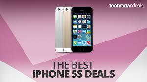 the best iphone 5s deals in december 2017 techradar