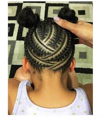 braid hairstyles for black women with a little gray best 25 kid braids ideas on pinterest kids braided hairstyles