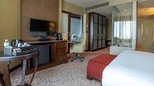 deluxe executive family room pullman bangkok grande sukhumvit