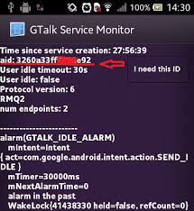 device id android java how can i get the android device id which i get on dialing