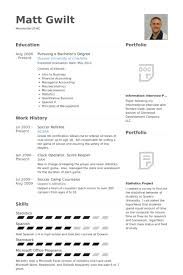 referee resume samples visualcv resume samples database