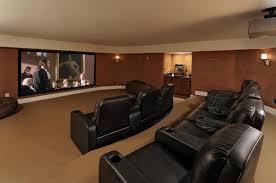home media room home design ideas