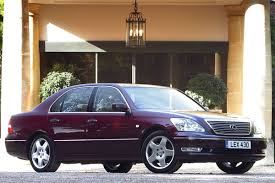 lexus suv 2003 lexus ls430 2003 car review honest john