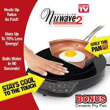 Nuwave Cooktop Manual Nuwave Pic 2 Precision Induction Cooktop 2