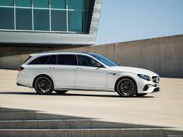 E63 Amg Weight Mercedes Benz E63 S Amg Estate 2018 Pictures Information U0026 Specs
